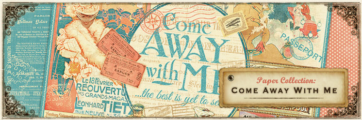 Web Banner Small Come Away With Me
