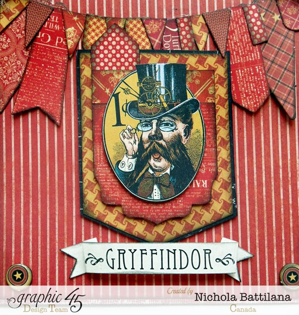 Graphic45_NBattilana_HogwartsHouseCards_1of12