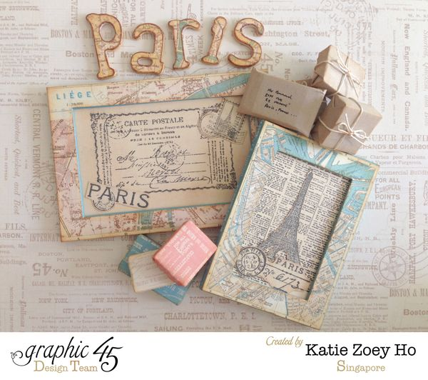 Come Away with Me Magnetic Travel Frames_1
