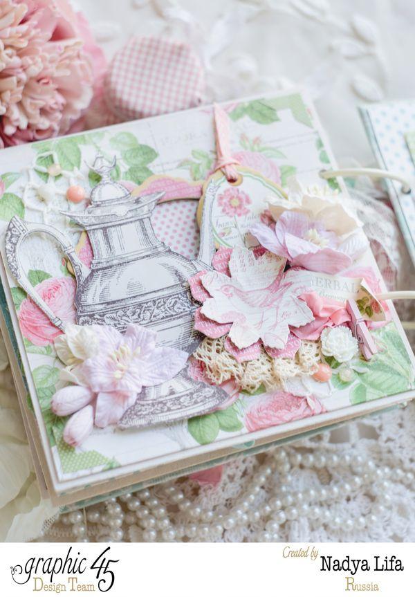 Botanical tea discs holder2