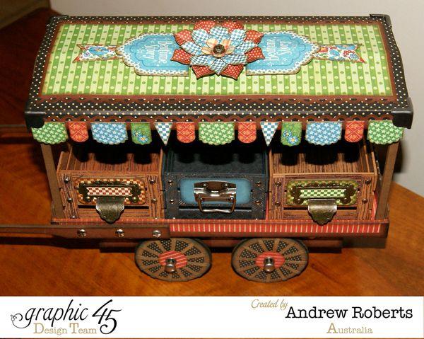Memory wagon 1