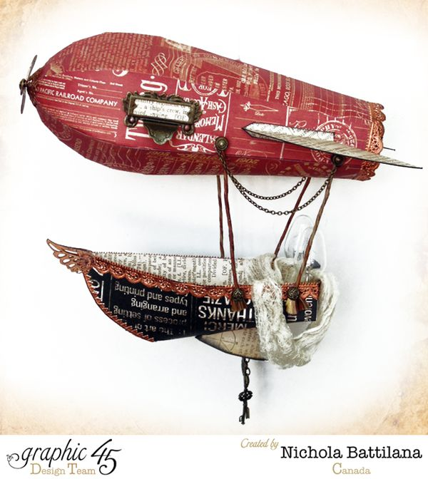 Graphic45_NBattilana_Typography_SkyPirate_Zeppelin_1of7