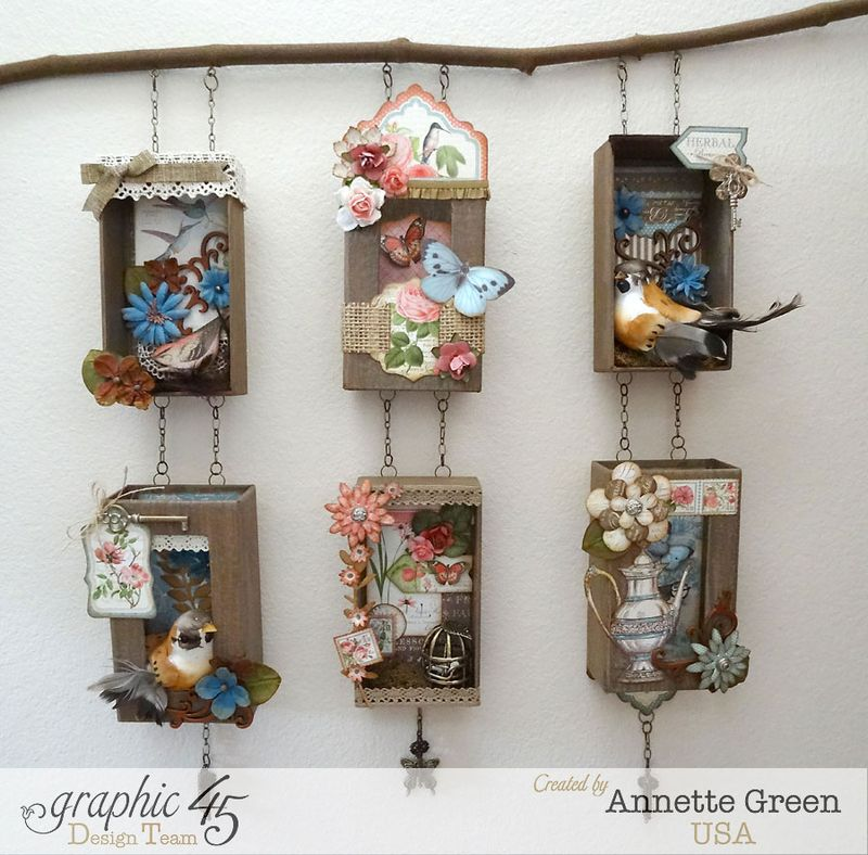 Botanical-Tea-Matchbox-Wall-Hanging-Graphic-45-Annette-Green-1-of-7