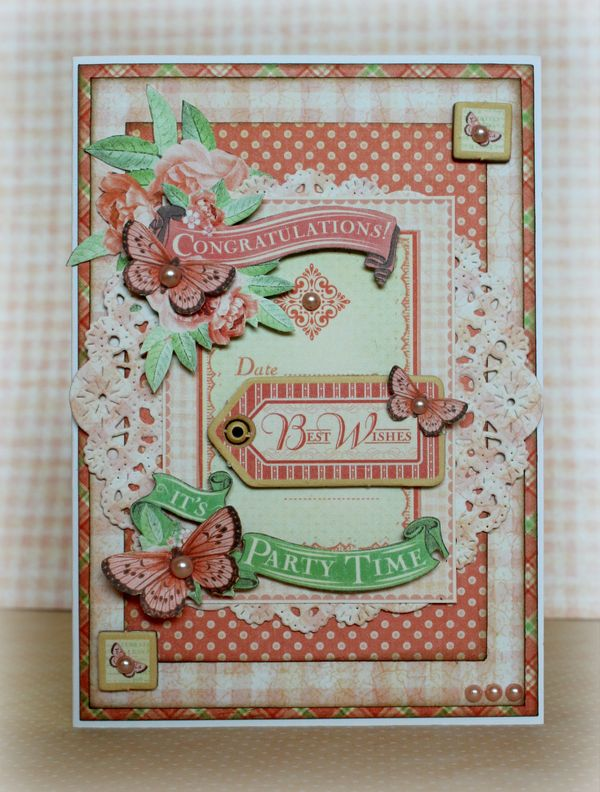 Time_To_Celebrate_Graphic45_Romy_Veul_Card_Gift_Bag_Card1