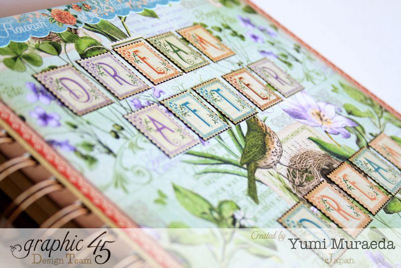 Yuyu3-Time to Flourish New Year's book1