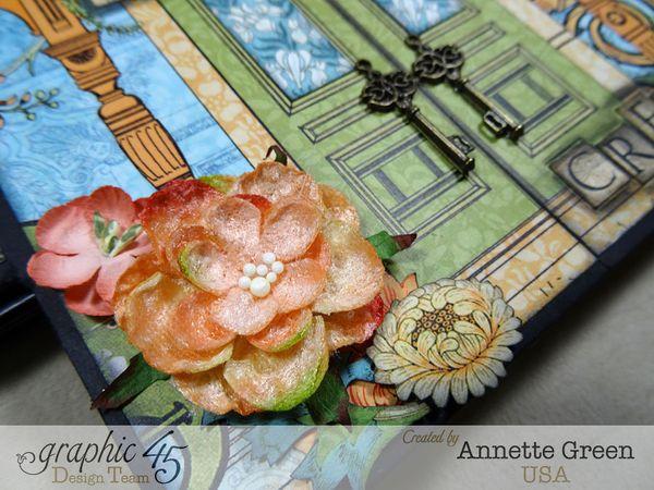 Artisan-Style-Gatefold-Mini-Album-Graphic-45-Annette-Green-01-of-11