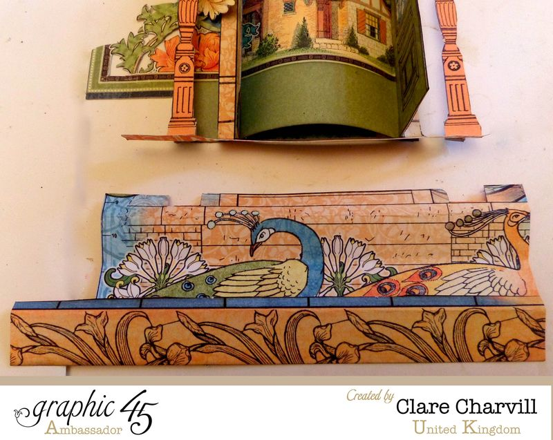 Artisan Style Frame 8 Clare Charvill Graphic 45