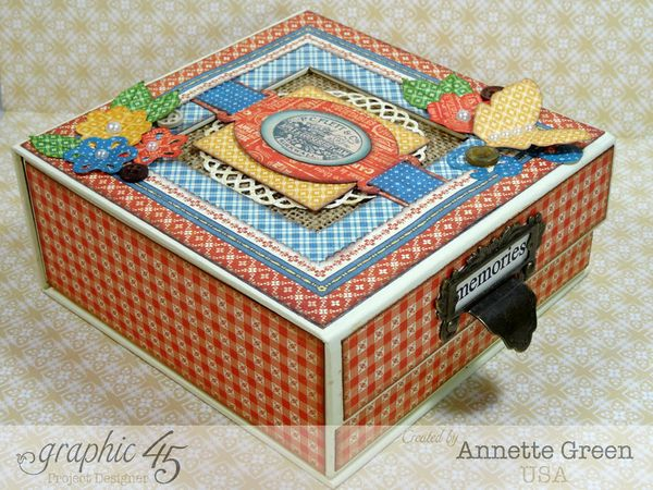 Home-Sweet-Home-Mixed-Media-Box-With-Album-Graphic-45-Spellbinders-Annette-Green-01-of-11