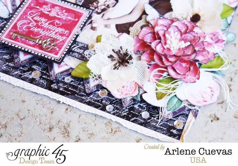 Wedding Layout_MonAmour_ArleneCuevas_Graphic45_Photo7