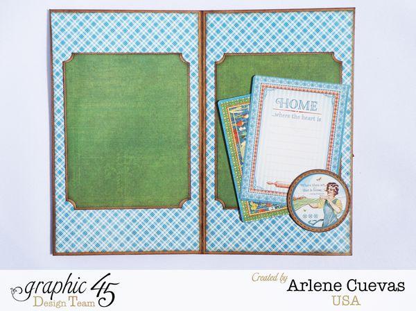 Altered Box and Album_HomeSweetHome_ArleneCuevas_Graphic45_Photo2