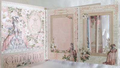 MINI ALBUM-TUTORIAL-HOW TO-MAKE-FREE-TEMPLATE-MEASUREMENTS-LEARN-CREATE-CRAFT-SCRAPBOOKING-GRAPHIC 45-GILDED LILY-ANNESPAPERCREATIONS.COM-ANNE-ROSTAD-XANNERO1-G45-SUMMER-2015-NEW-IDEA-CONSTRUCT-HINGE-BINDING-BOOK- (3)