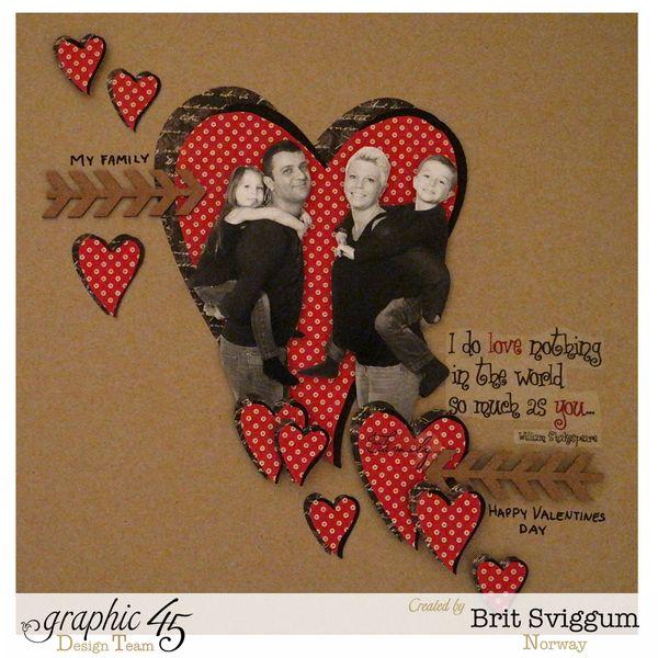 Valentines day - Family - Graphic45 - Brit Sviggum 1