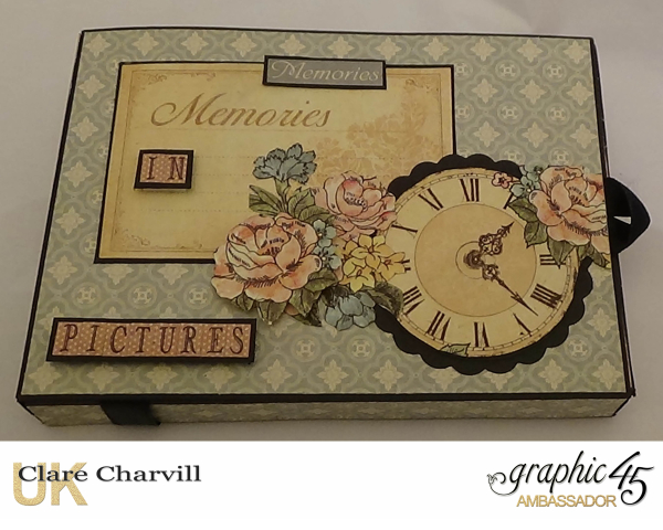 A Ladies Diary Memory Box 0 Clare Charvill Graphic 45