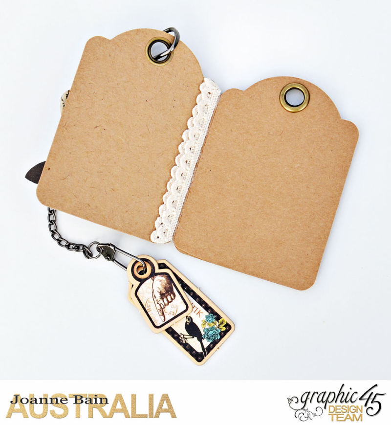 Gift-Card-Tag,-DIY-Craft-Paper,-Tutorial-By-Joanne-Bain,-Product-by-Graphic-45,-Photo-4