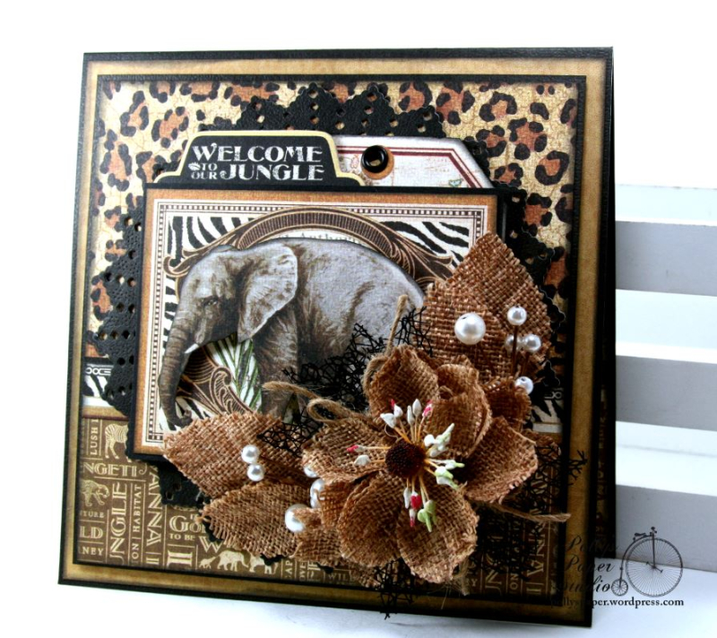 African_Adventure_Greeting_Card_Polly's_Paper_Studio_G45_Ginny_Nemchak_Safari_Adventure_03