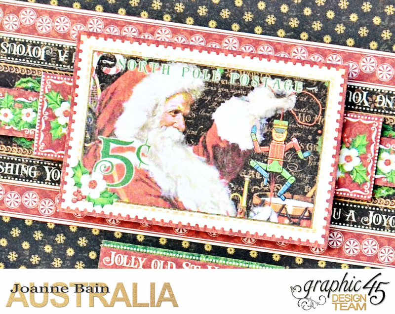 Christmas-Card,-St-Nicholas,-Tutorial-By-Joanne-Bain,-Product-by-Graphic-45,-Photo-3