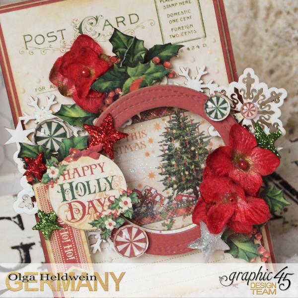 Olga November Card and tutorial ST Nicolas (3)