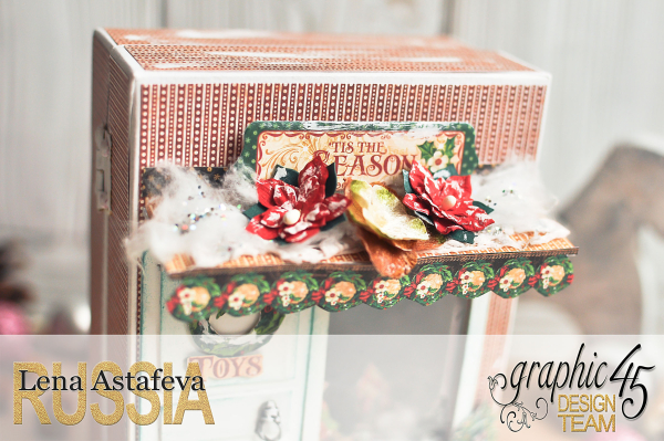 Toys Shop-ST.Nicholas- Lena Astafeva-products by Graphic 45-5