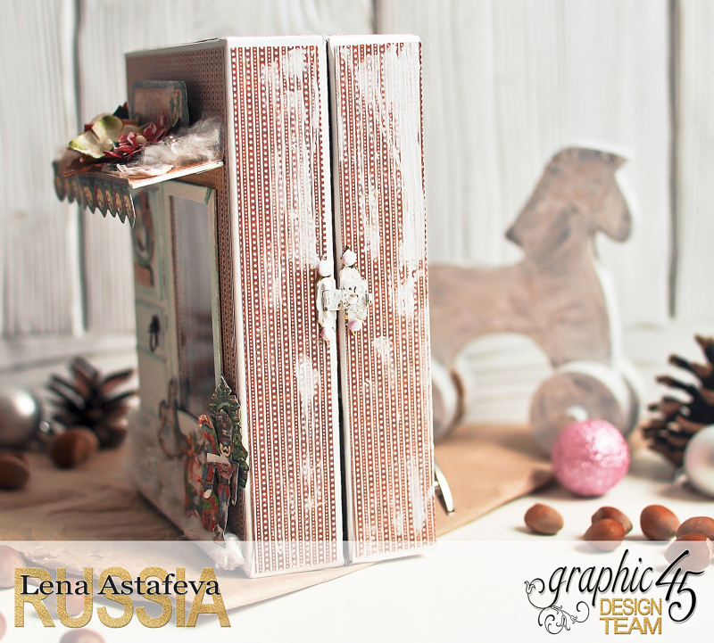 Toys Shop-ST.Nicholas- Lena Astafeva-products by Graphic 45-25