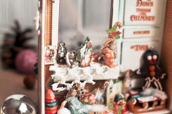 Toys Shop-ST.Nicholas- Lena Astafeva-products by Graphic 45-42