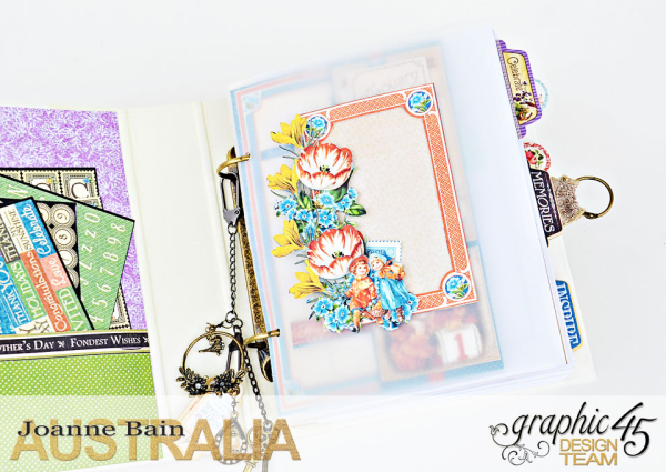 Planner,-Place-In-Time,-Childrens-Hour,-By-Joanne-Bain,-Product-by-Graphic-45,-Photo-7