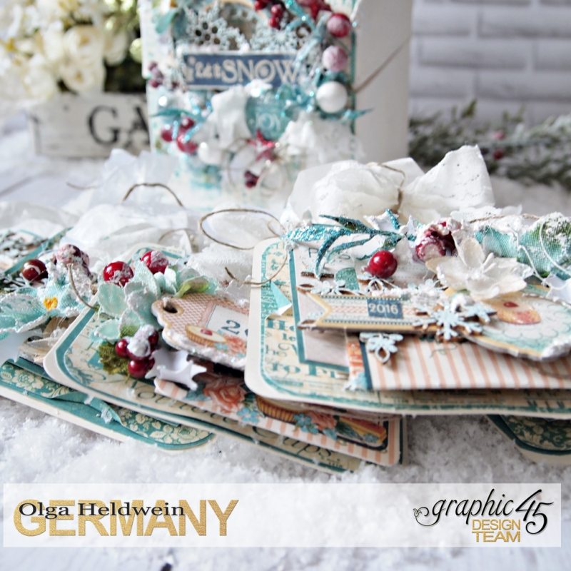 December assigment - olga christmas album with sqare tags and cafe parisian (1)