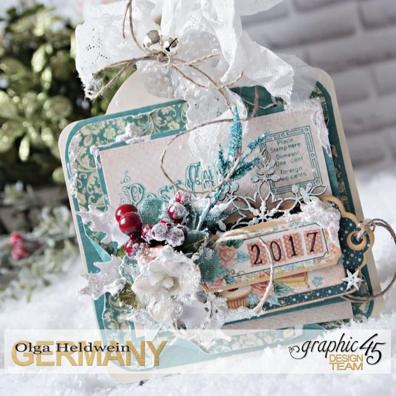 December assigment - olga christmas album with sqare tags and cafe parisian (6)