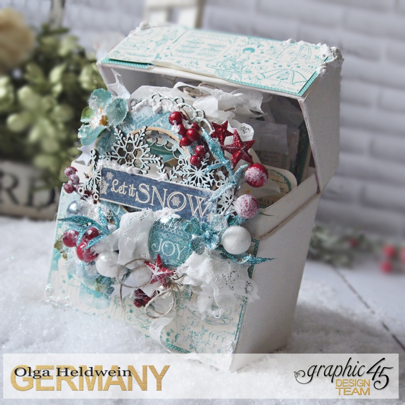 December assigment - olga christmas album with sqare tags and cafe parisian (8)