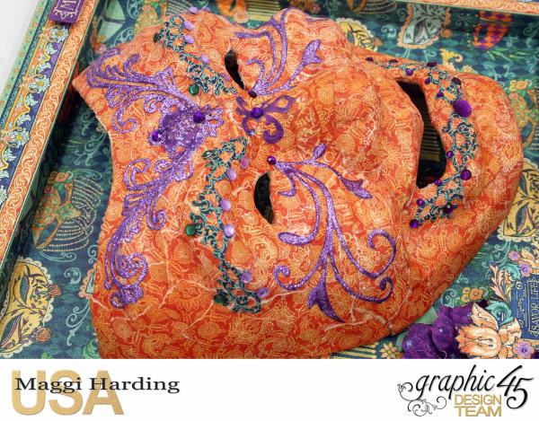 Mask  Midnight Masquerade  Maggi Harding  Graphic 45 (1)