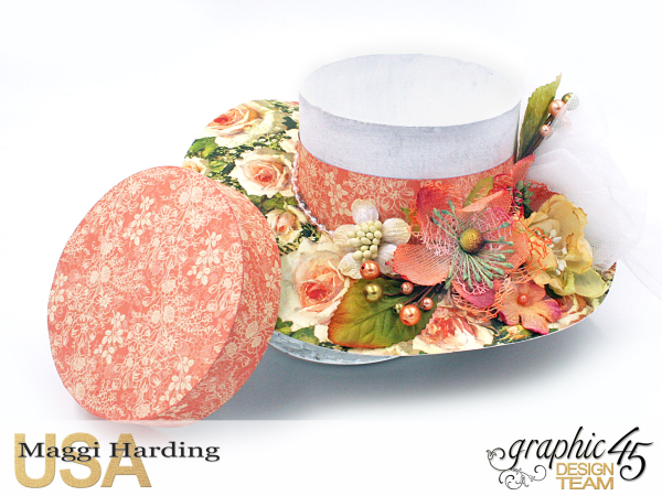 Hat box  Portrait of a Lady  tutorial Maggi Harding  Graphic 45 (1)