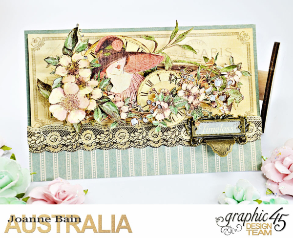 Greeting-Card -A-Ladies-Diary -Tutorial-By-Joanne-Bain -Product-by-Graphic-45 -Photo-1