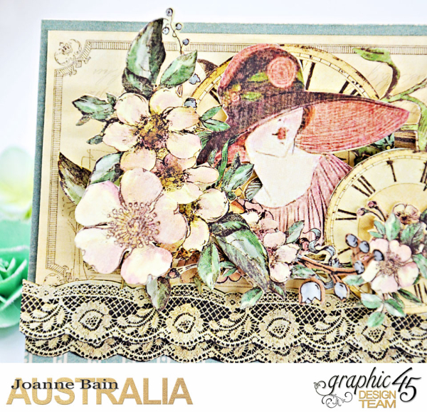 Greeting-Card -A-Ladies-Diary -Tutorial-By-Joanne-Bain -Product-by-Graphic-45 -Photo-3