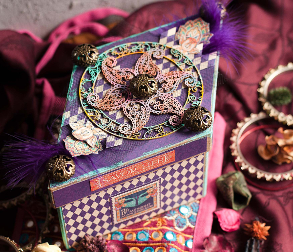 Box-Midnight Masquerade-product by Graphic 45-by Lena Astafeva-5