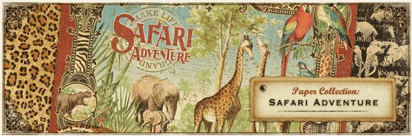 Safari-adventure banner small