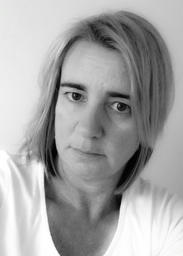 Joanne Bain_Profile Pic