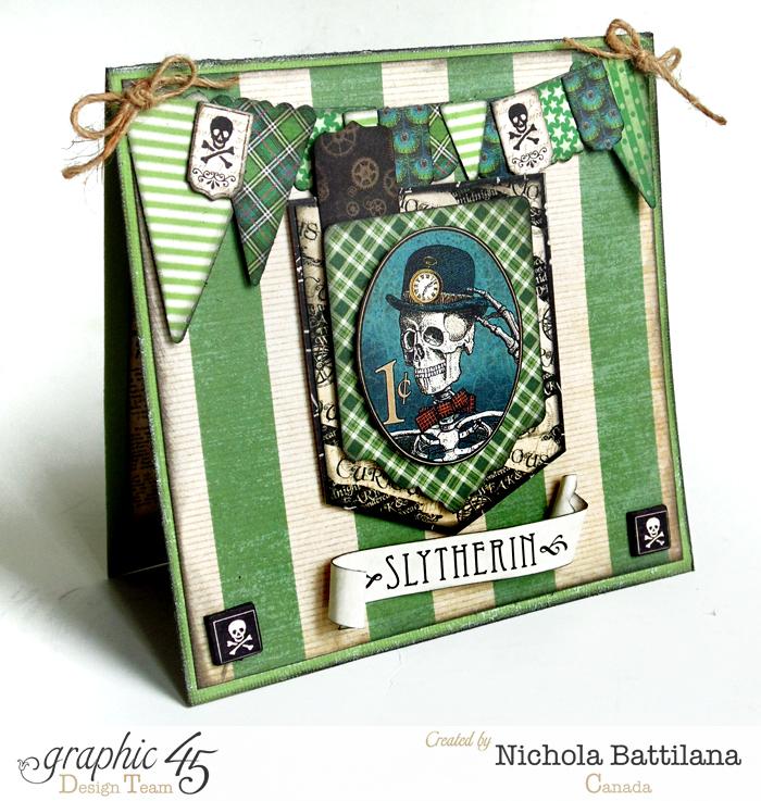 Graphic45_NBattilana_HogwartsHouseCards_9of12