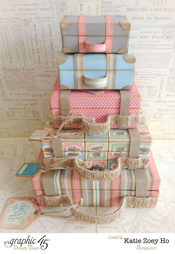 Come Away with Me Stacked Suitcases_1
