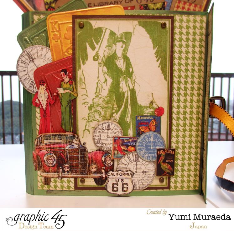 Yuyu3reding note book2