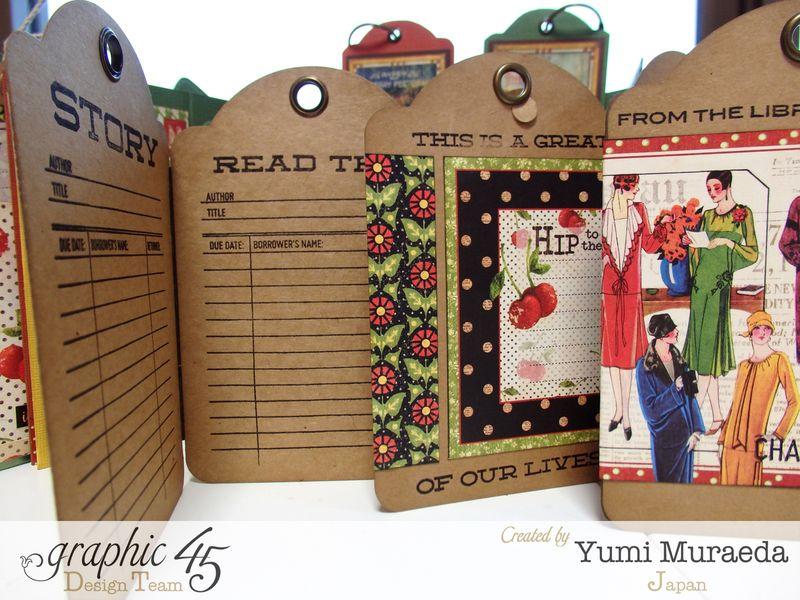 Yuyu3reding note book11