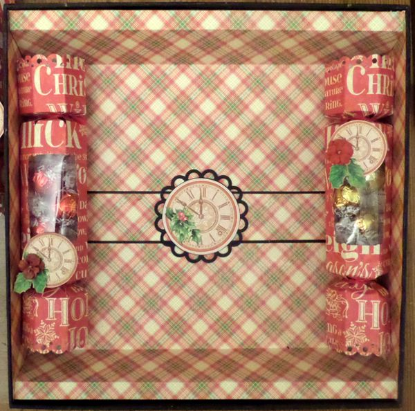 Box Of Crackers 14a Clare Charvill Graphic 45