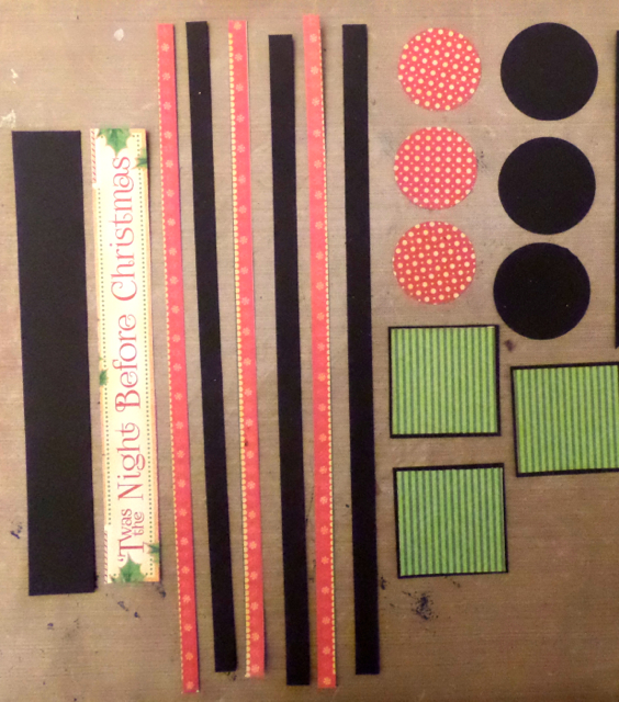Box Of Crackers 13a  Clare Charvill Graphic 45