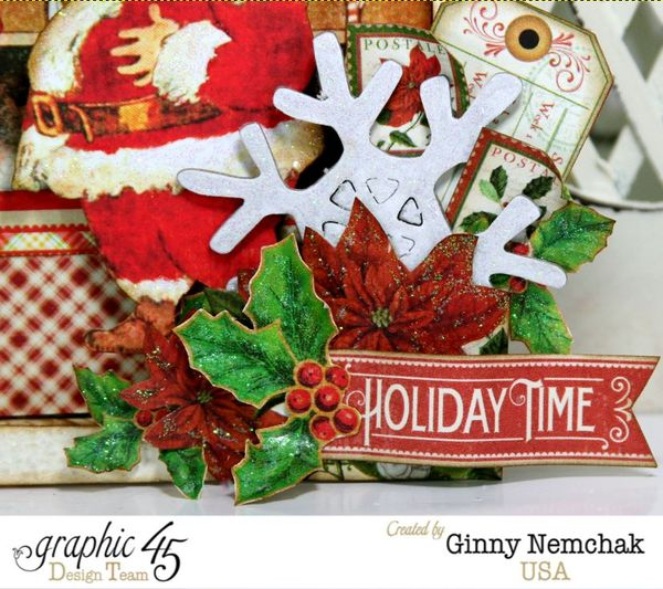 Christmas Ornament Tutorial G45 1