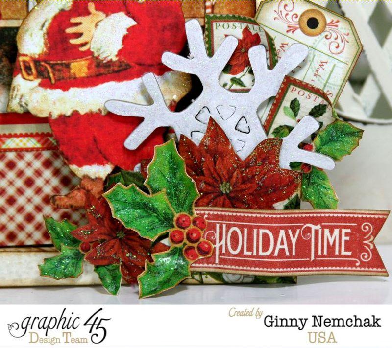 Christmas Ornament Tutorial G45 2