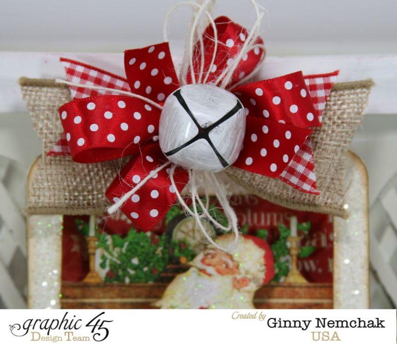 Christmas Ornament Tutorial G45 4