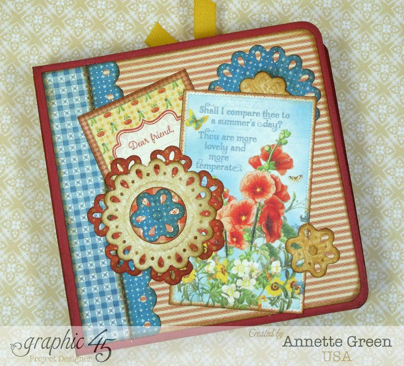 Home-Sweet-Home-Mixed-Media-Box-With-Album-Graphic-45-Spellbinders-Annette-Green-09-of-11