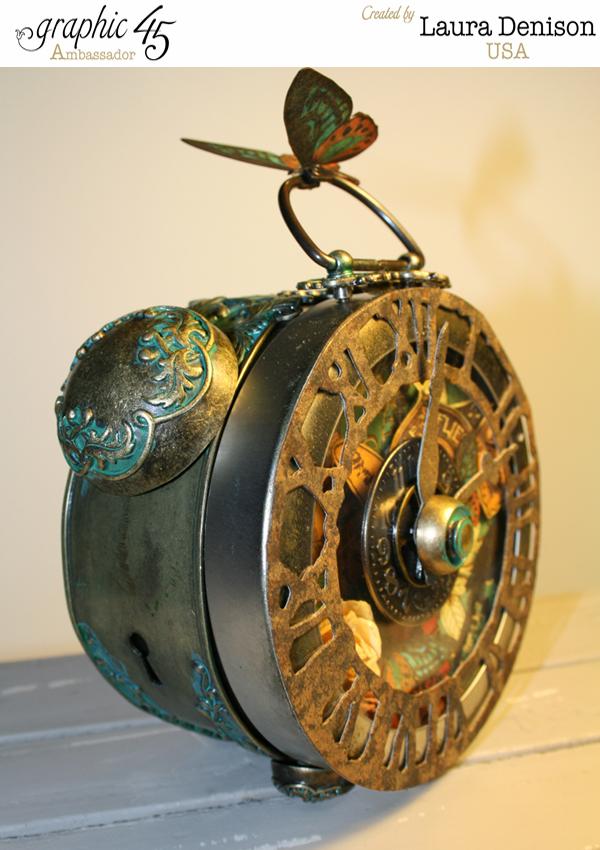 LDD clock