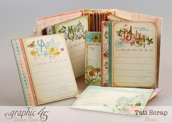 Tati Calendar 1
