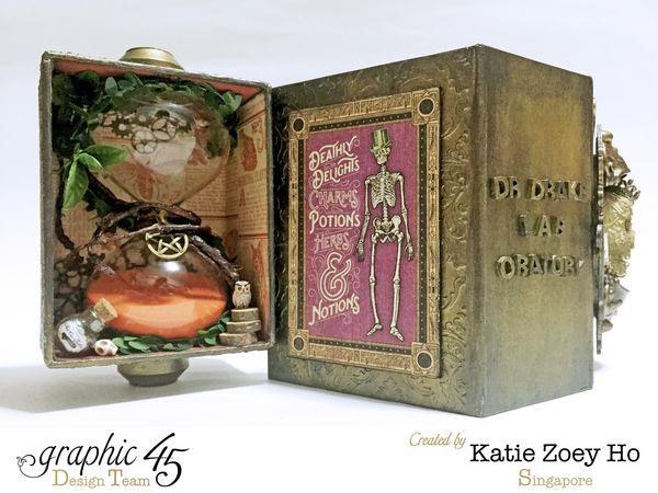 KatieZoeyHo_Graphic45_RareOddities_DrDrakeLab_1