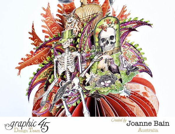 Joanne-Bain_Rare-Oddities_Paper-Pumpkin_detail1