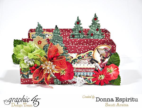 2 Days Until Christmas And The Handmade Holiday Ideas Keep